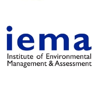 Two members of staff achieve Chartered status with IEMA Image