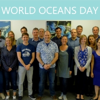 World Oceans Day – because the Ocean deserves its own day! Image