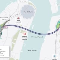 Abpmer delighted with DCO approval for Silvertown Tunnel Image