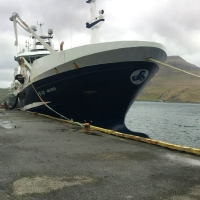 ABPmer discusses International Fisheries Agreements in the Faroe Islands Image