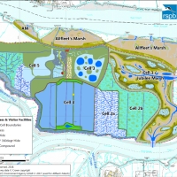Final Phase of Wallasea restoration underway – and it's breaking new ground! Image